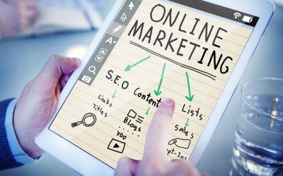 4 Aspects of Digital Marketing